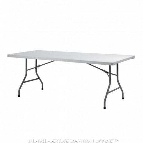 Table Lorca 200 X 90 cm