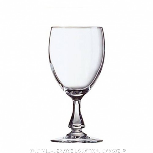 Touraine verre à vin