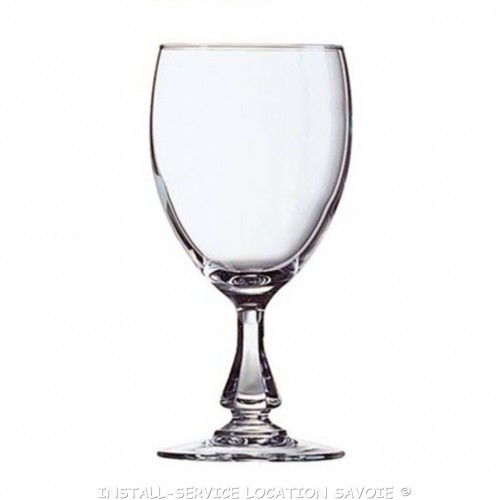 Touraine verre à eau