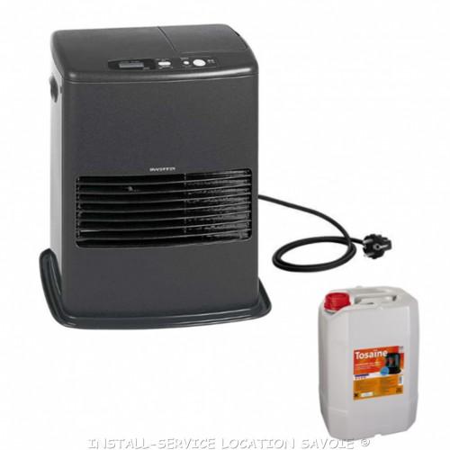 Appareils de chauffage install service - Chauffage a petrole ...