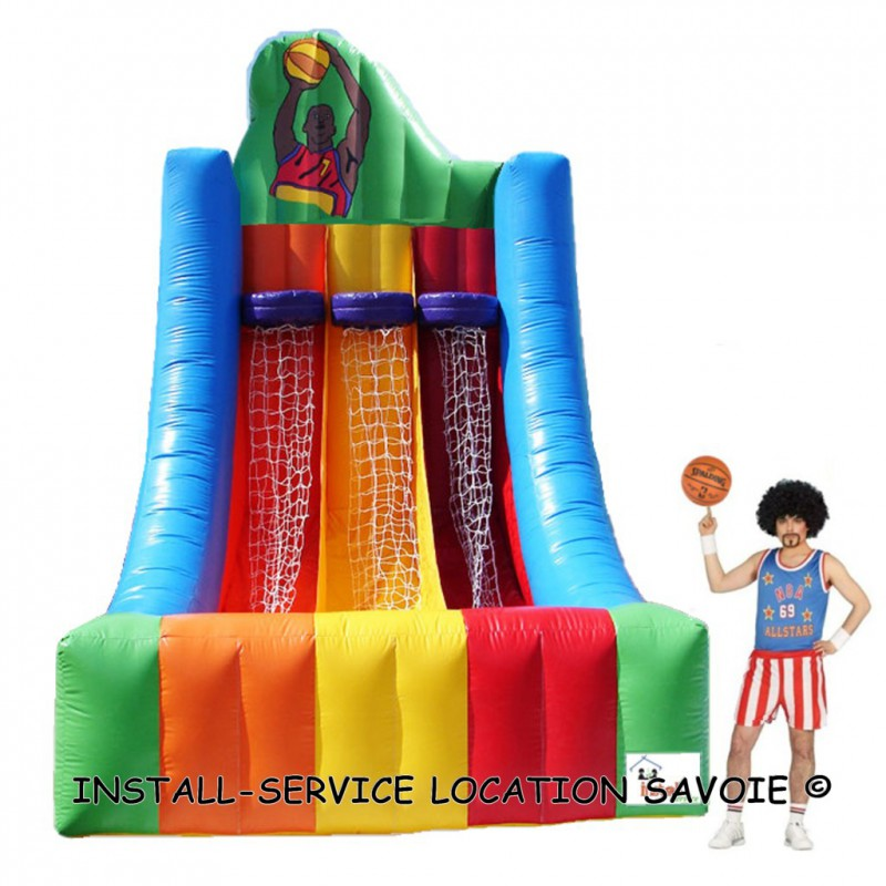 Basket party