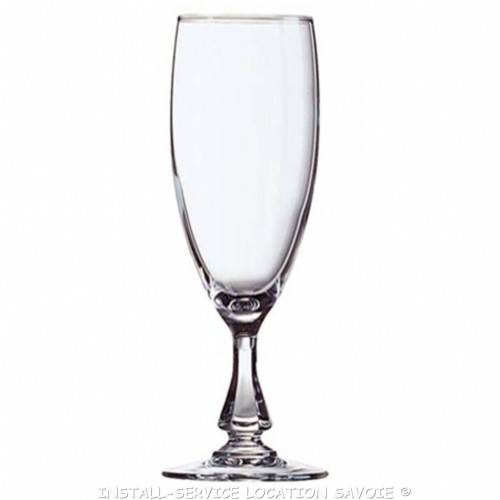 Touraine flûte à champagne