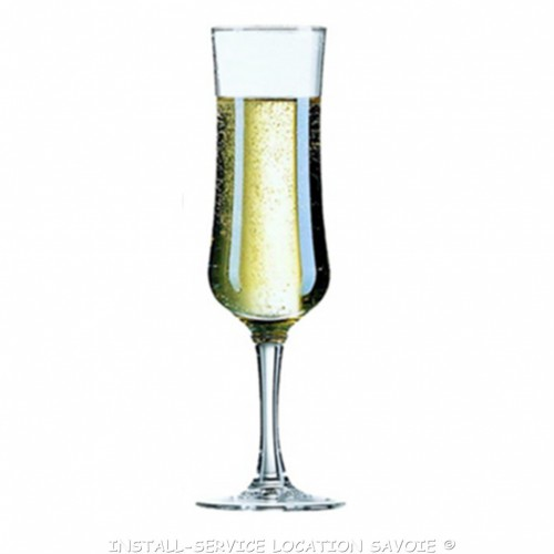 Cepage flûte à champagne