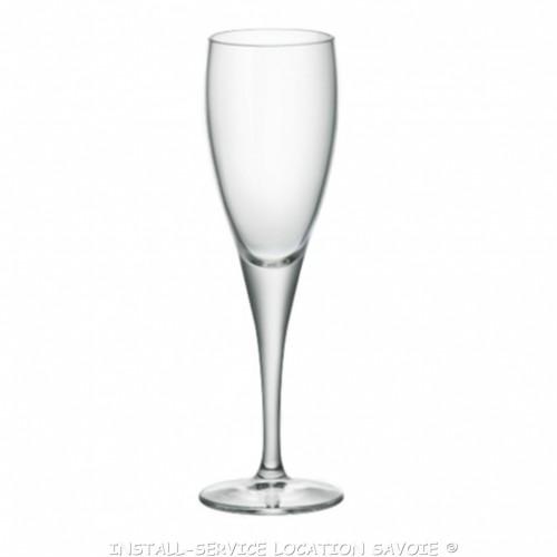 Fiore flûte à champagne