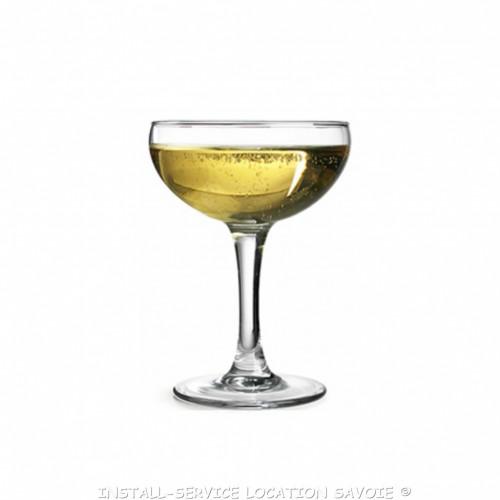 Arcoroc coupe à champagne