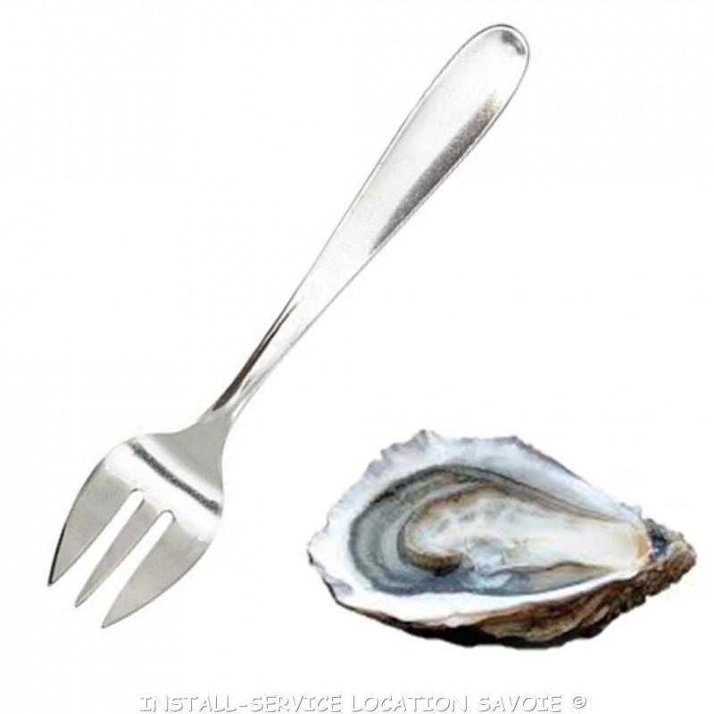 Fourchette à huîtres