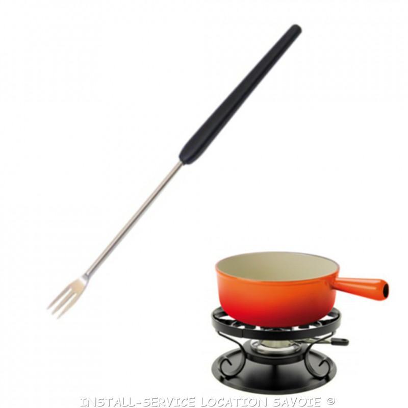 Fourchette à fondue