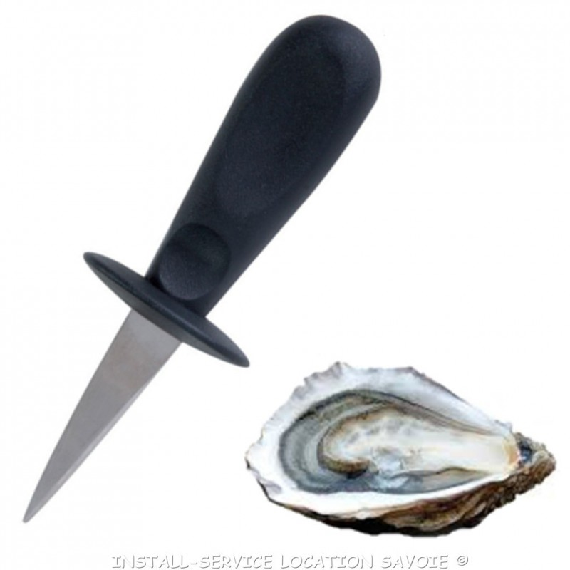 Couteau à huîtres