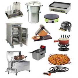 Préparation et cuisson